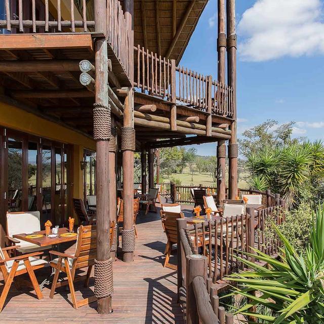 Kololo Private Game Reserve