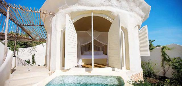 Kilindi Resort