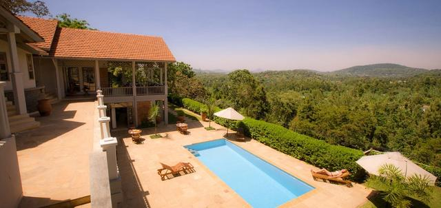 Machweo Retreat
