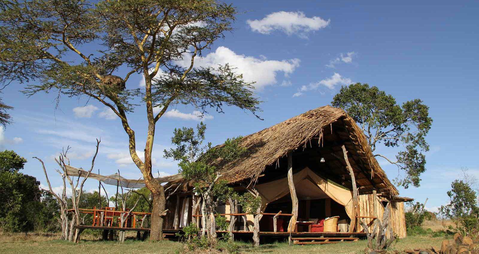 Ekorian's Mugie Camp