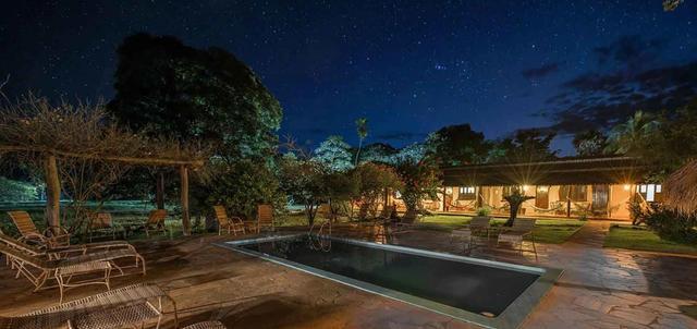 Araras Pantanal Eco Lodge