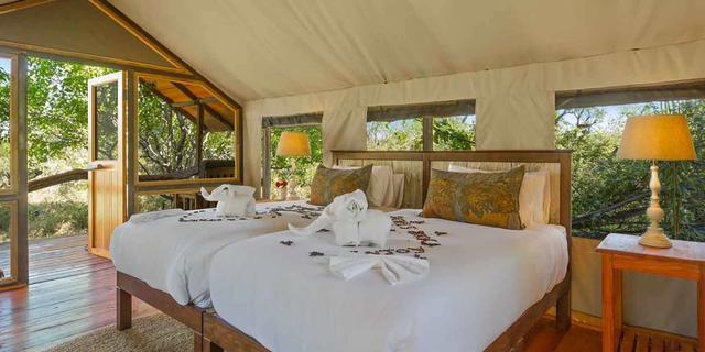 Saguni Safari Lodge