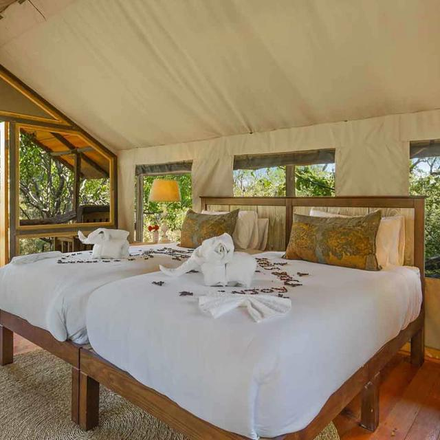 Saguni Safari Lodge