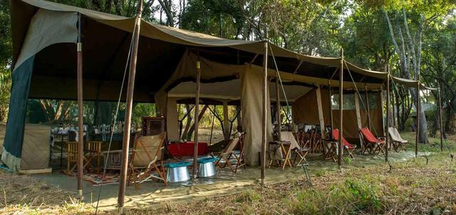 Enaidura Camp