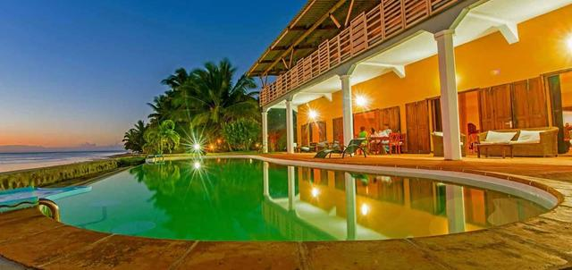 Vanivola Hotel