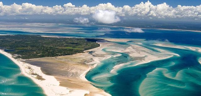 Bazaruto Archipelago