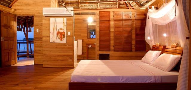 Flamingo Bay Lodge