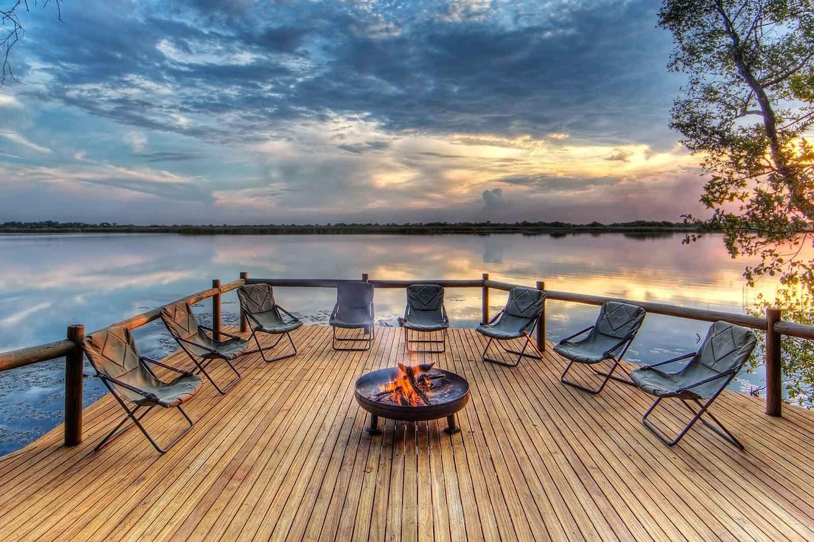 Explore the Highlights of Botswana