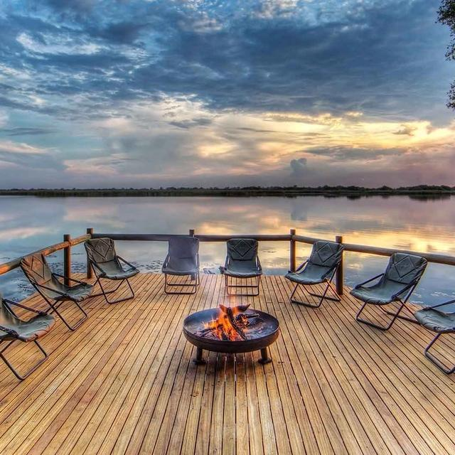 Beautiful Botswana Safari
