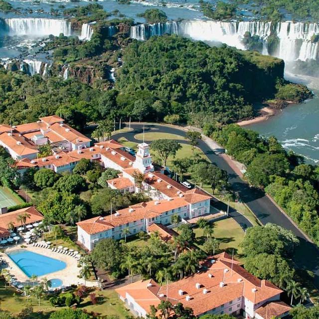 Hotel Belmond Cataratas
