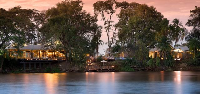 Thorntree River Lodge