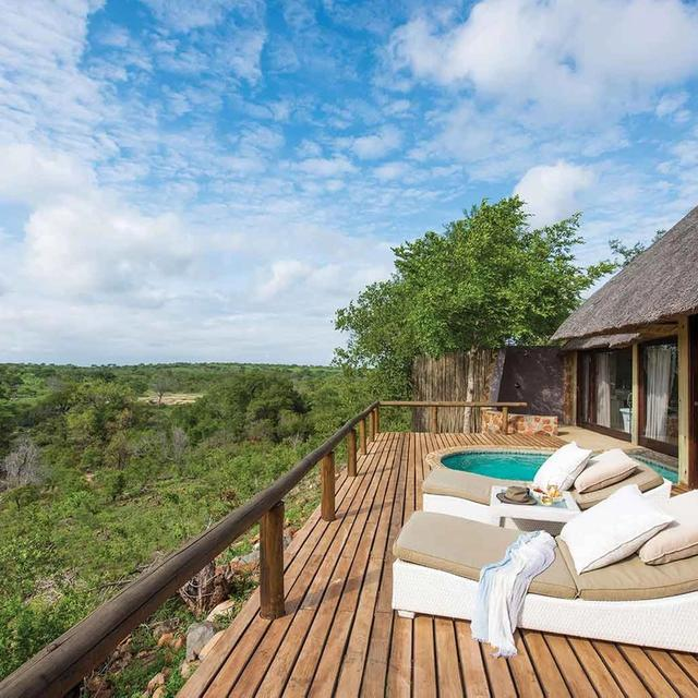 Leopard Hills Game Lodge
