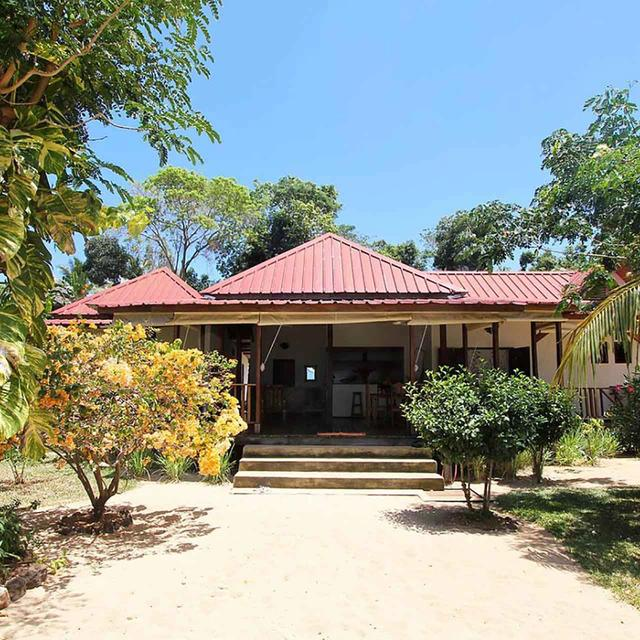 Sakatia Lodge