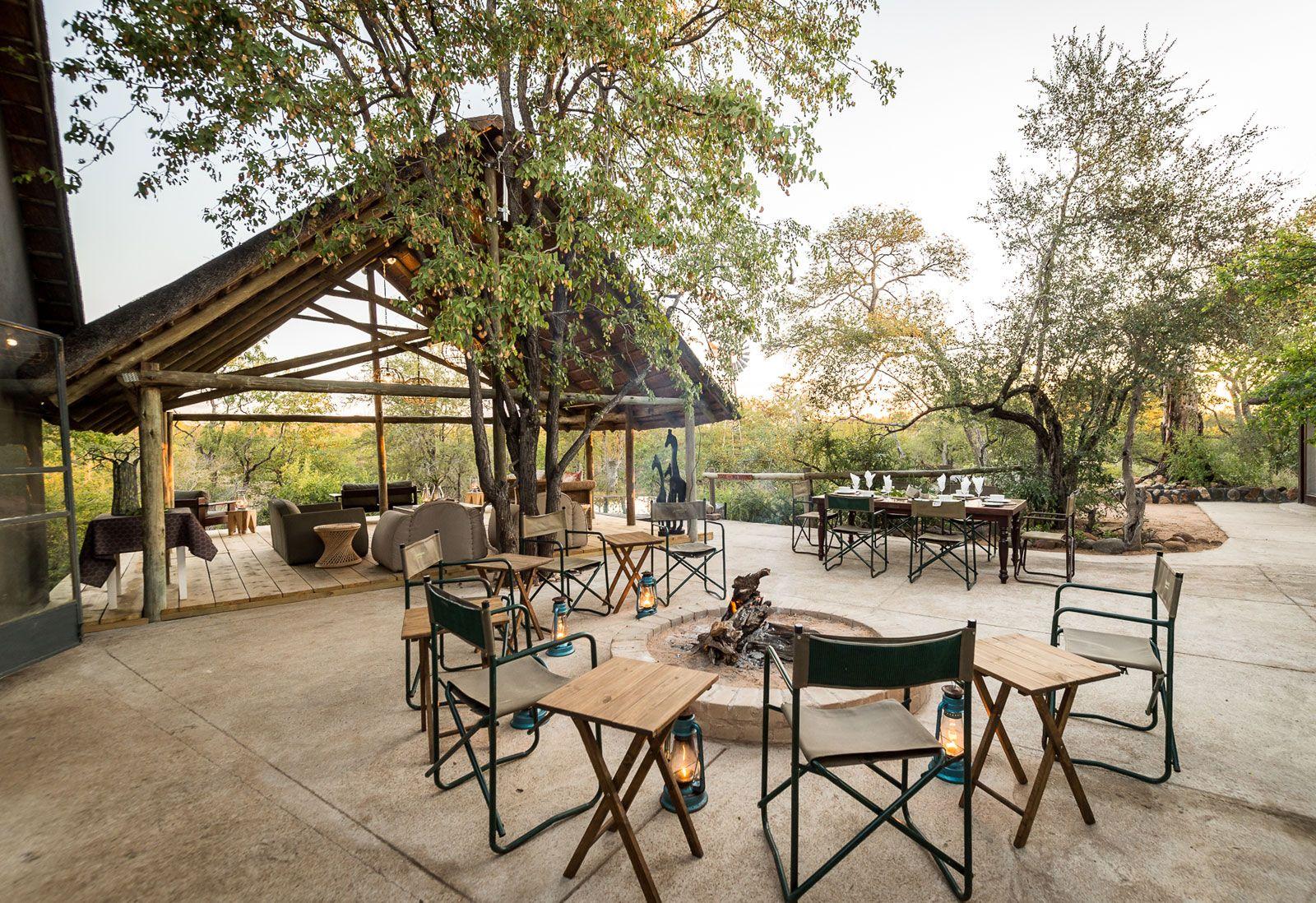 Nsala Safari Camp