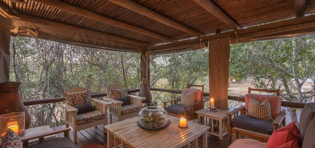 Waterbuck Lodge