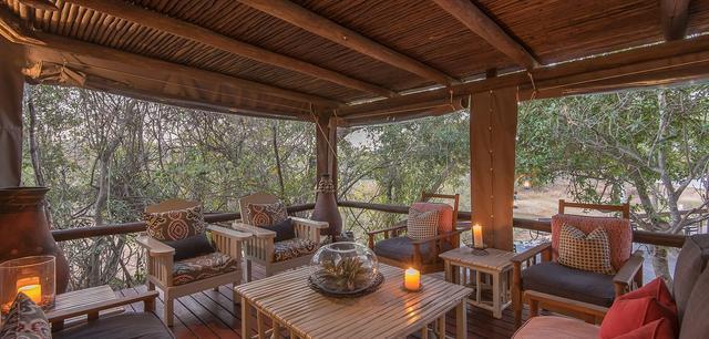 Waterbuck Lodge