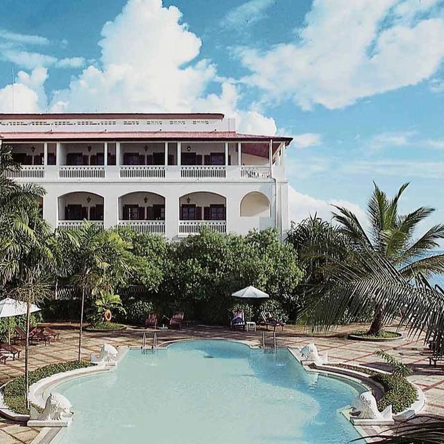 Zanzibar Serena Inn