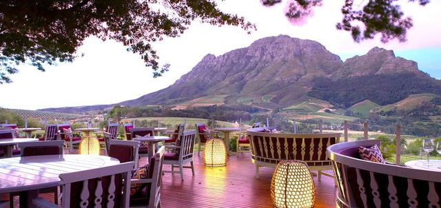 Exclusive Winelands