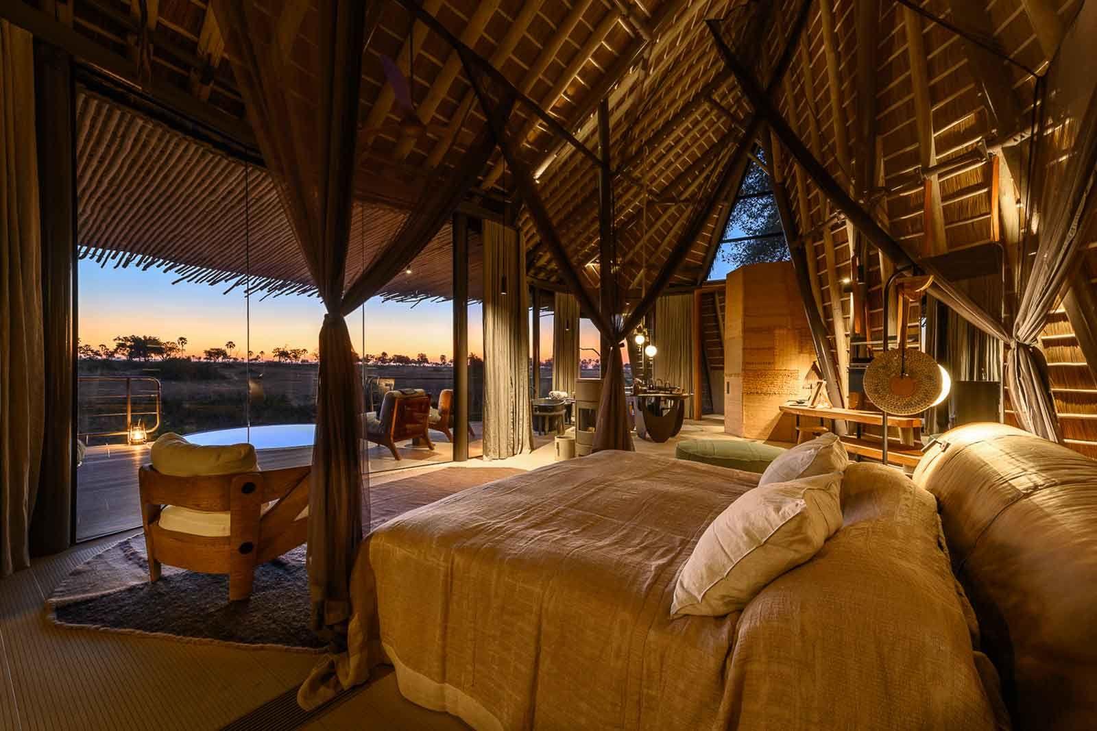 Opulent Botswana Safari
