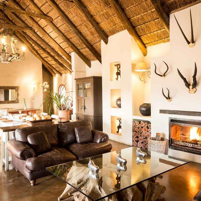 Bushwa Private Game Lodge