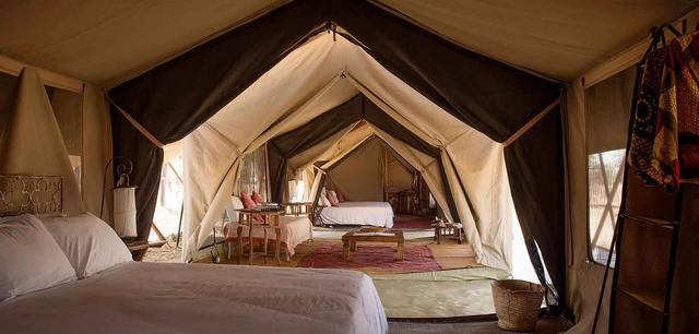 Serian Serengeti North Camp