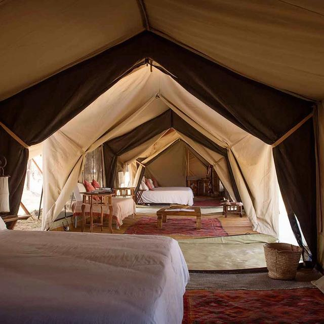 Serian Serengeti North Camp