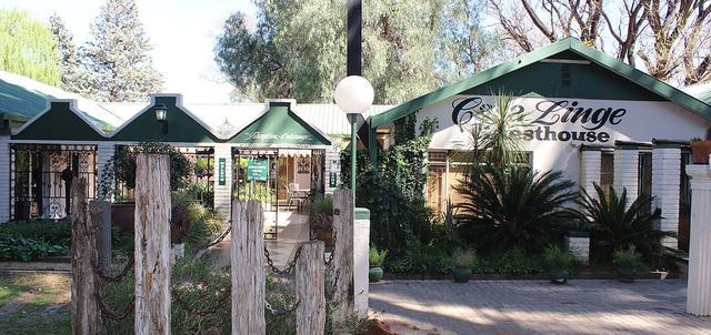 Casa Linge Guesthouse