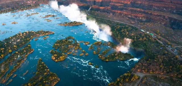 Victoria Falls Safari | Everything you need to know
