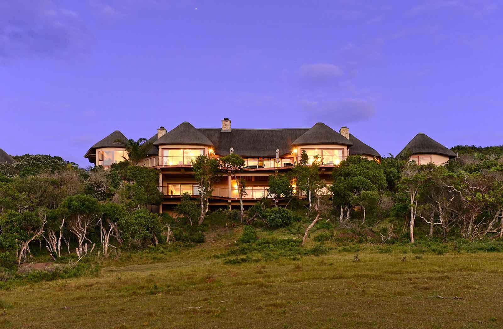Oceana Beach Reserve