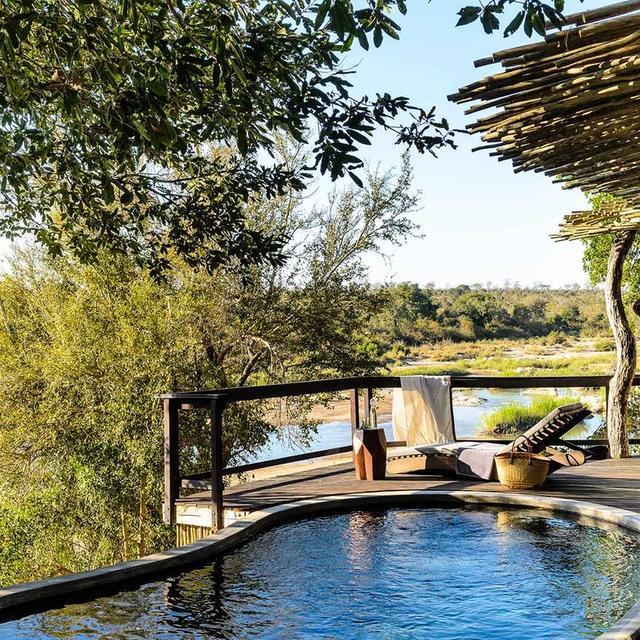 Mozambique & Kruger Love