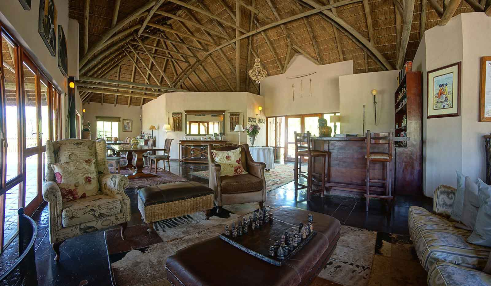 Shibula Lodge