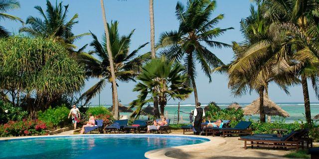 Zanzibar Island Break