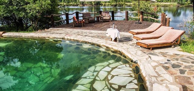 Hippo Lodge