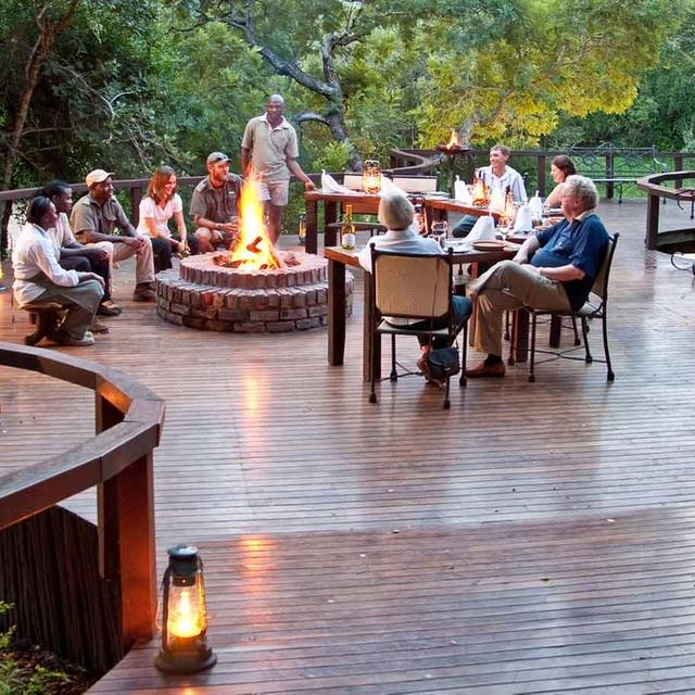 Monwana Game Lodge