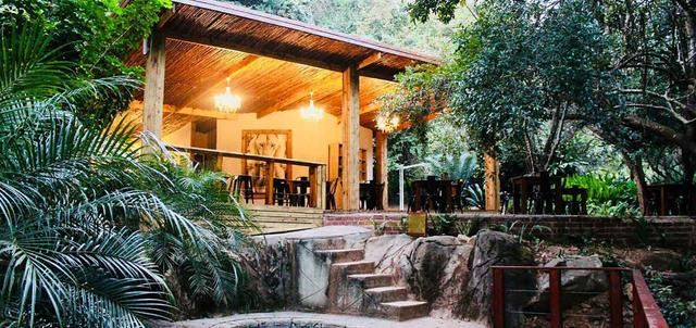 Serenity Forest Lodge
