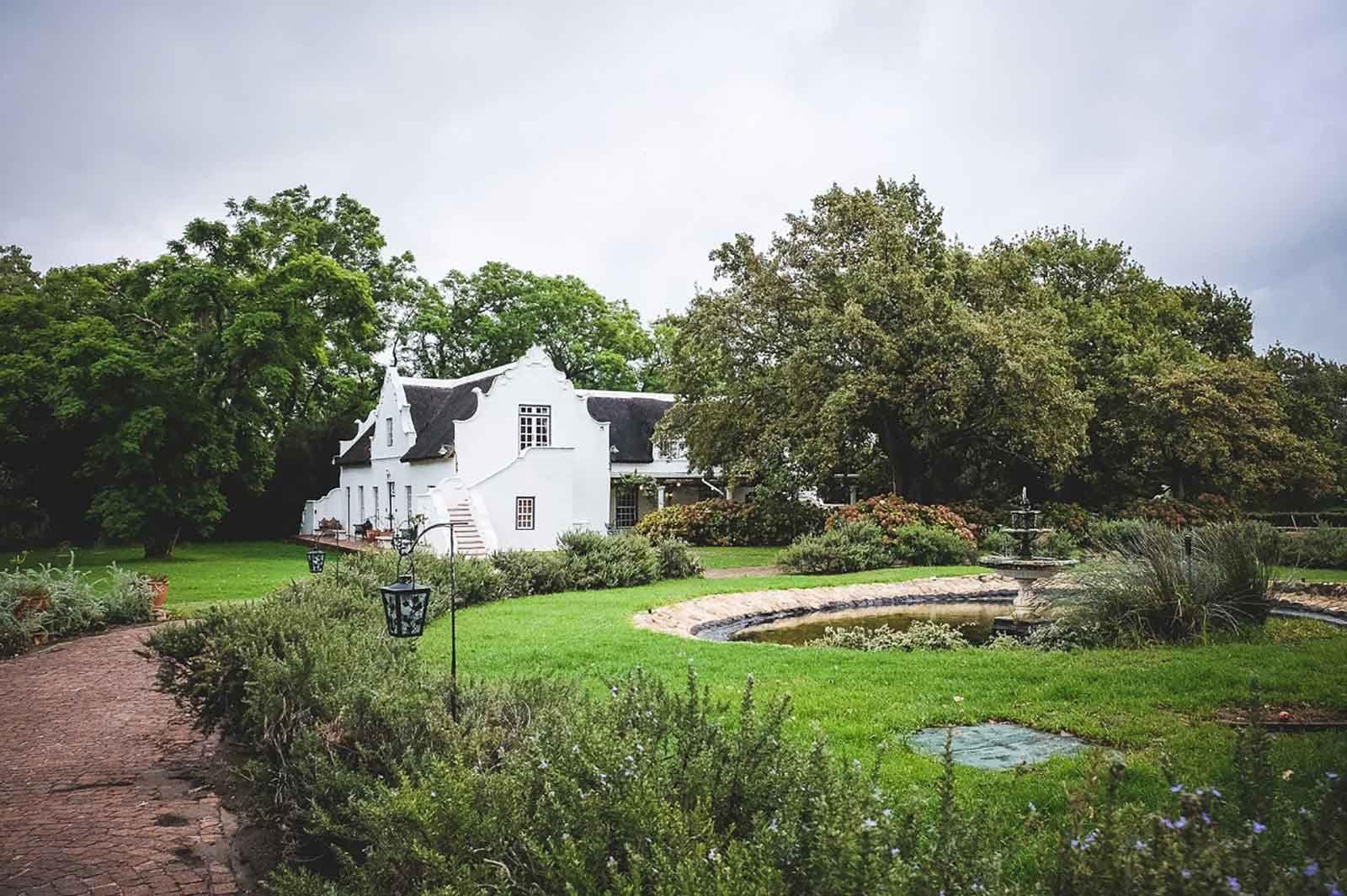 Palmiet Valley Estate