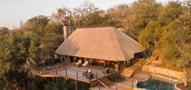 Garonga Safari Camp