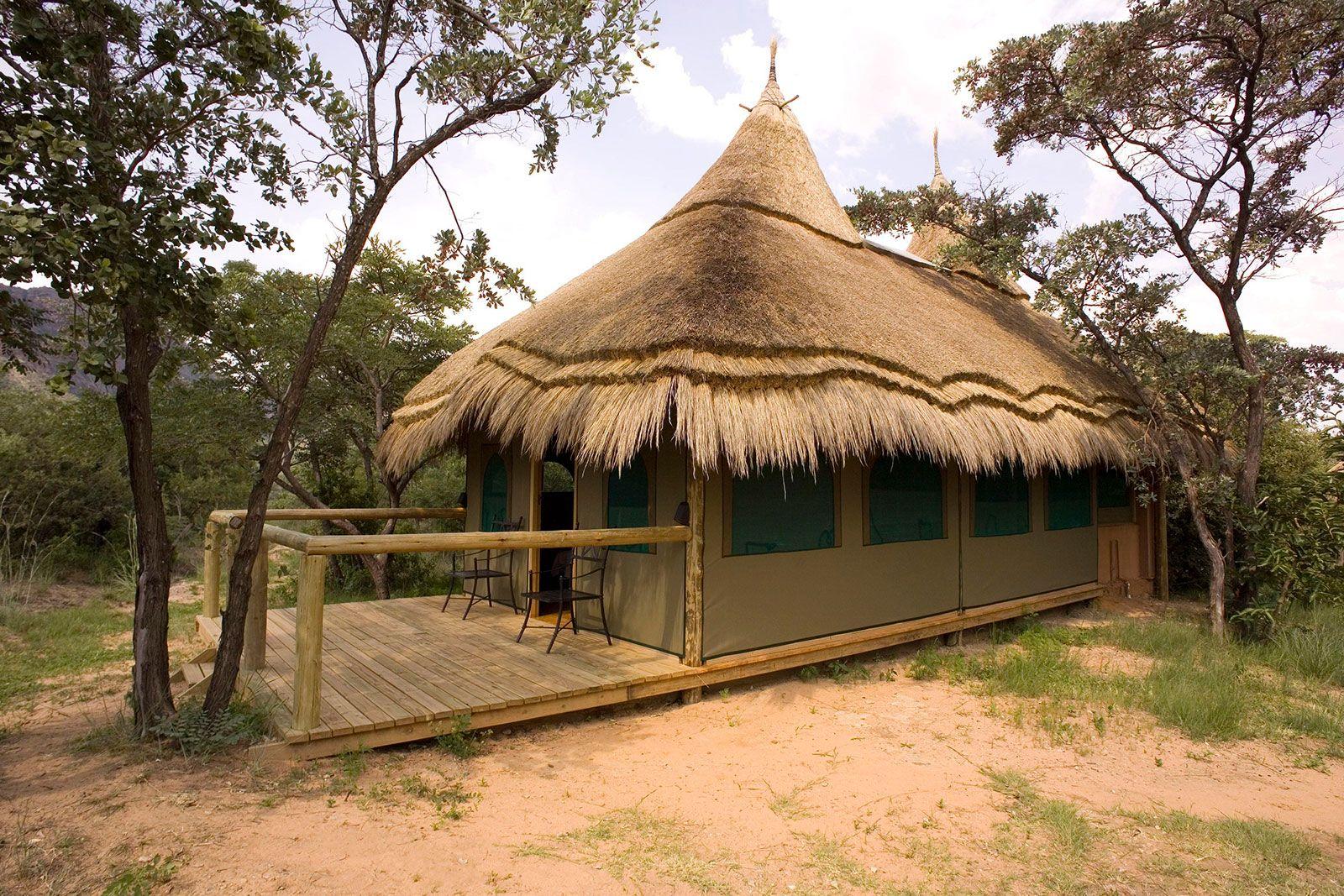Wildside Safari Camp