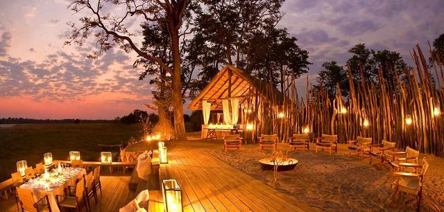 Luxury Luangwa