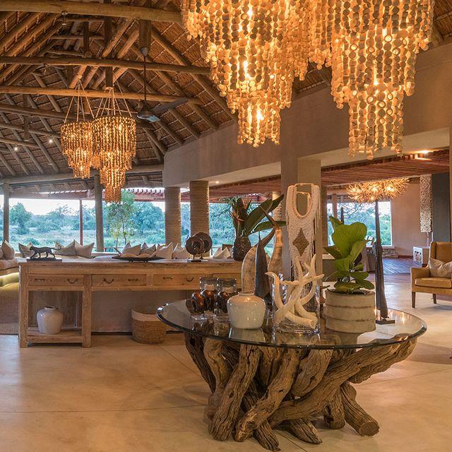Dulini River Lodge