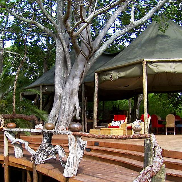 Kapinga Camp