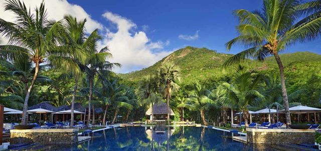 Exclusive Seychelles Romance