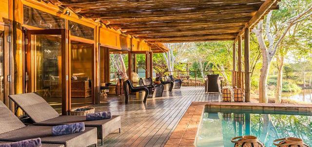 Bayete Zulu House