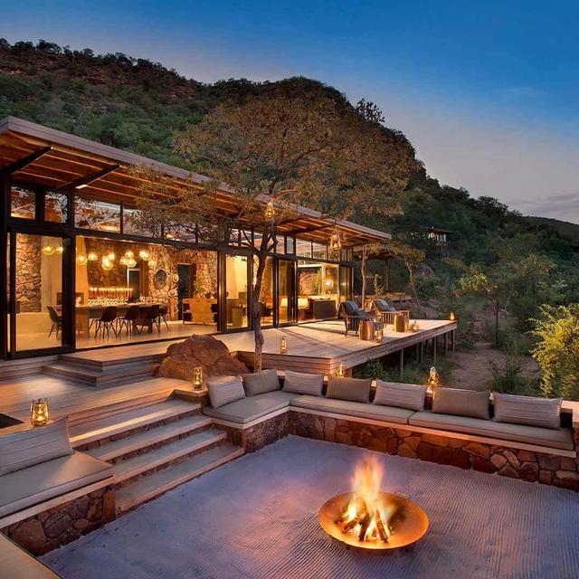 Marataba Mountain Lodge | Malaria Free Safari