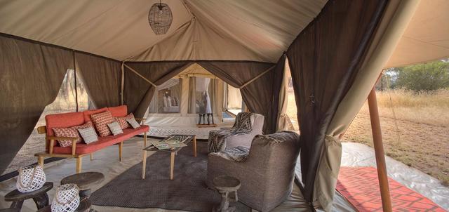 Ubuntu Camp