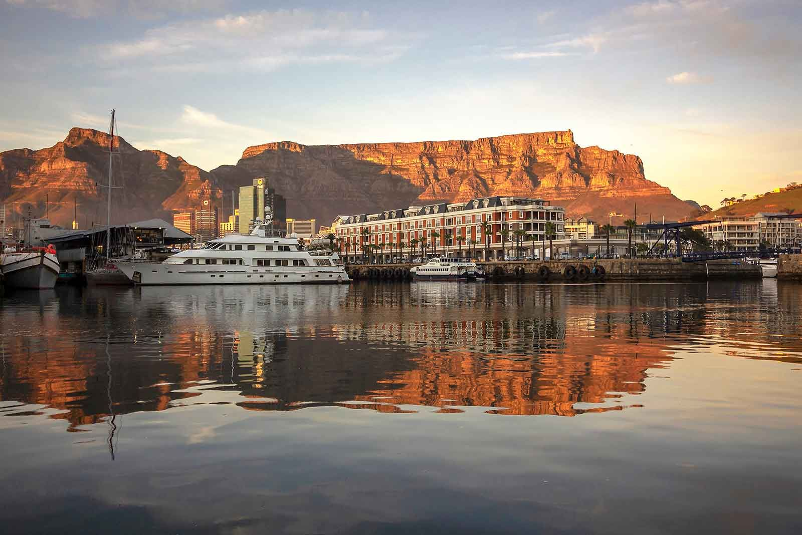 Exclusive Cape Town Break