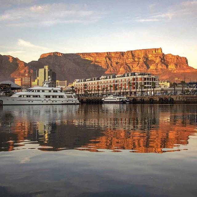 Exclusive Cape Town Break
