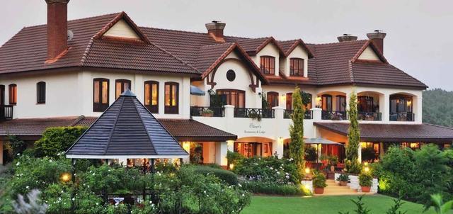 Oliver's Lodge