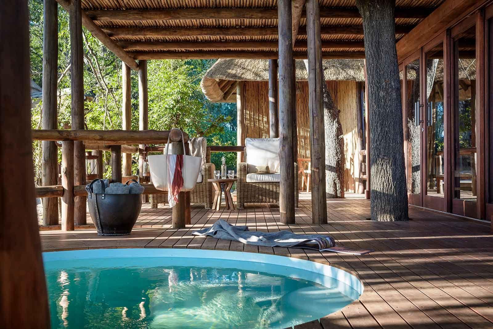Premier Safari Experience
