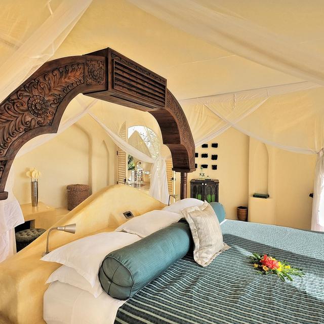 Exclusive Zanzibar Island
